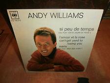 """andy williams""""si peu de temps""""ep7""""or.fr.cbs:145013."""