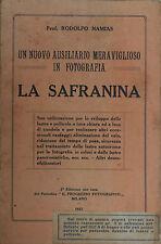 La Safranina