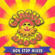 Various Artists - Circus Disco Non Stop Mixed / Various [New & sealed CD]