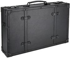 Professional Barber Case Travel Organizer Box Barber Tool Carrying Shoulder