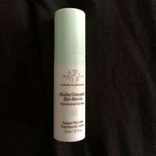 Drunk Elephant Shaba Complex Eye Serum 5ml/.17oz Deluxe Sample New Fresh!