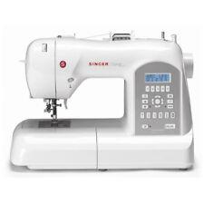 VSM Singer 8770 Curvy computer sewing machine 225 nähprogramme 6 direct selection keys