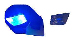 2014 dodge ram 1500 Fog Lights (hyper Blue)