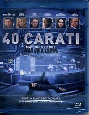 40 CARATI - BLU-RAY NUOVO