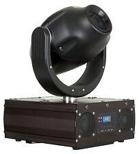 Movinghead Laser Head Beam Shows 40mW Green ILDA DMX Lasereffekt Lichteffekte