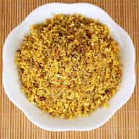 50g Organic Sweet Osmanthus Fragrans Natural Dried Chinese Herbal Flower Tea