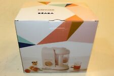 Beaba Baby Cook Limited Edition 4-in-1 Food Processor Rose Gold