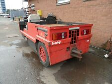 More details for lansing electric tow tug - 72 volt
