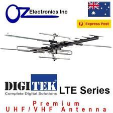 Digitek Premium Quality Inner Metro LTE 4G High Def Antenna Digital TV 01ACD14L