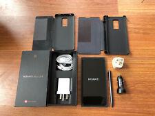 Huawei Mate 20 X - 128 GB - Midnight Blue EVR-L29
