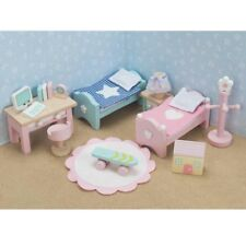 Le Toy Van - Doll House Daisy Lane Children's Bedroom
