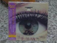 THE FREAK SCENE PSYCHEDELIC PSOUL 1 BONUS REMASTER RARE OOP JAPAN MINI-LP CD