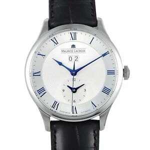 Maurice Lacroix Masterpiece Watch MP6707-SS001-110-1