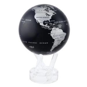 Mova Globe Black and Silver SBE