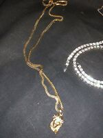 Gold Gods Chains