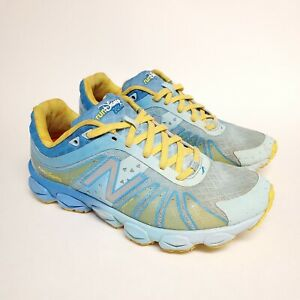 New Balance 890v4 Run Disney 2014 Womens Size 7.5 Cinderella Running Shoes