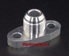 10AN Turbo Stainless Steel Oil Drain GT2560R/RS GT2854R GT2871R GT2876R GT3071R