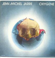 "JEAN MICHEL JARRE - OXYGENE - 12"" VINYL LP"