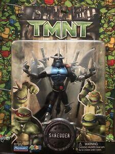 TMNT Shredder Teenage Mutant Ninja Turtles CGI Film 2007 MOC Sealed 🐢