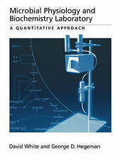 Microbial Physiology and Biochemistry Laboratory: A Quantitative-ExLibrary