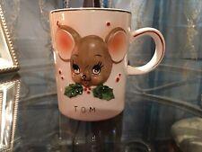 Josef Originals Tom Christmas Mug