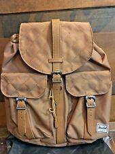 Herschel Supply Co. Dawson X Women's Backpack Caramel Brown