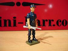 CBG MIGNOT figurine plomb POMPIER DE PARIS N° 6 contemporain lead toy soldier