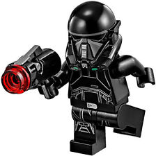 LEGO STAR WARS MINIFIGURE IMPERIAL DEATH TROOPER MINIFIG 75165