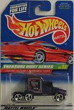 Hot Wheels Treasure Hunt Series KENWORTH T600A #751 **Rare**