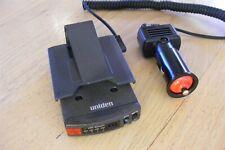 New listing Uniden Rd9Xl Radar Detector With Visor Clip & Power Cord