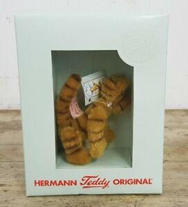 HERMANN Teddy Original Ltd Edition 0459/2500 Tigger in Original Box