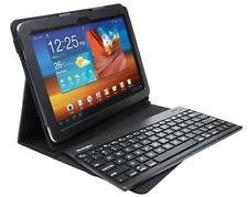 Kensington KeyFolio Pro 2 Case Bluetooth Keyboard & Stand for Samsung Galaxy Tab