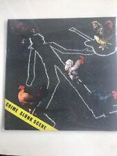BuCkEtHeAd Crime Slunk Scene Vinyl Record