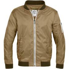 Cappotti e giacche da uomo marrone Lunghezza alla vita taglia XL