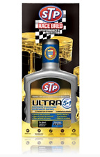 STP Ultra 5-in-1 Pulitore Sistemico Diesel - 400 ml - race bred - performance