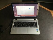 HP Envy TouchSmart 15-J110tx laptop LED LCD Touch Glass digitizer only