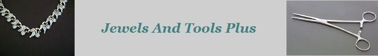 Jewels And Tools Plus