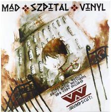 Madman Szpital (Ltd.Vinyl Inkl.MP3-Download-Code von Wumpscut (2013) LP Vinyl