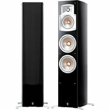 Yamaha NS-555 Floor-Standing Tower Speakers