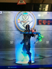 FORTNITE STACKED BLACK KNIGHT ACCOUNT