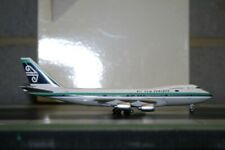 Blue Box/BBOX 1:400 Air New Zealand Boeing 747-200 ZK-NZX Model Plane defect