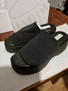 Steve madden shoes size 4