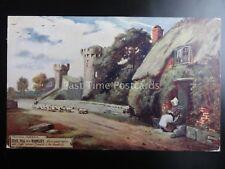 Oxfordshire BANBURY Edge Hill c1908 by Regal Art Co 3002