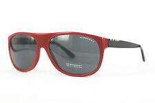BURBERRY Sonnenbrille / Sunglasses B4143 3393/87 Gr.58 Konkursaufkauf //479 (1)