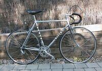 Vintage Zeus 2000 road bicycle