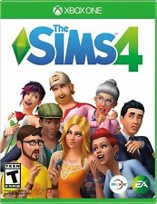 The Sims 4 - Xbox One NEW