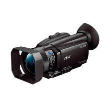 Videocamara 4K Sony Fdr-ax700