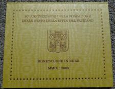 ORIGINALE KMS VATICANO 2009