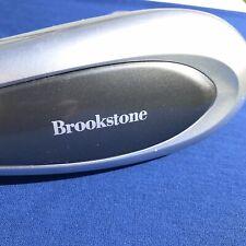 BROOKSTONE F-271 Active Sport Body Massager Variable Speeds