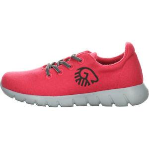 Giesswein Merino Runners Wool-Sneaker Unisex - Erwachsene, Damen